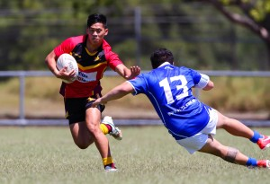 QLD PNG Nines Carnival
