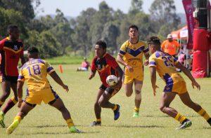2017 u16s QLD PNG QPICC Championship WInners